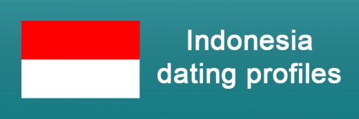 80 000 Indonesia dating profiles