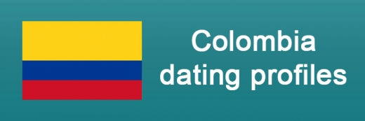 90 000 Colombia dating profiles