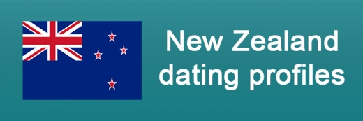 60 000 New Zealand dating profiles