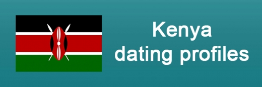 20 000 Kenya dating profiles