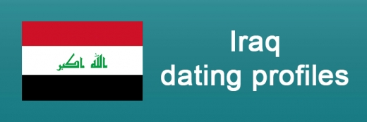10 000 Iraq dating profiles