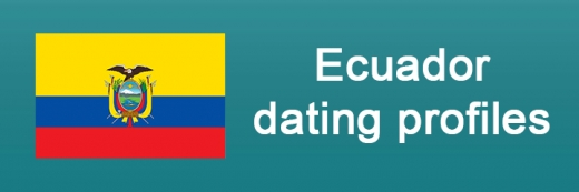 15 000 Ecuador dating profiles